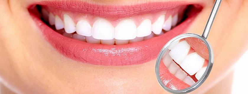 dentista en pontevedra dientes sanos