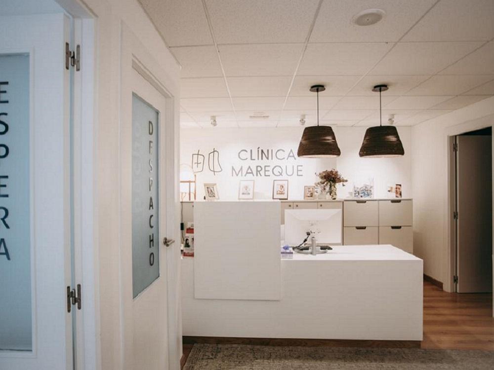 clinica mareque odontología en pontevedra