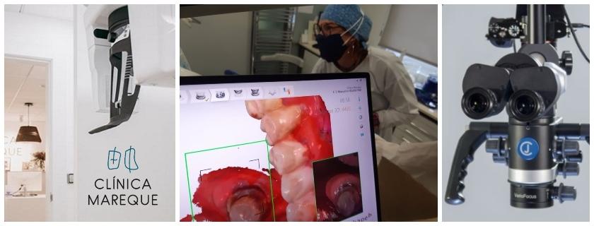 tecnología dental